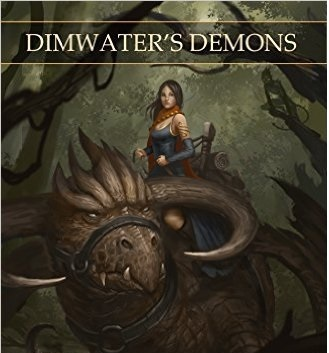 Dimwater's Demons is now Available!
