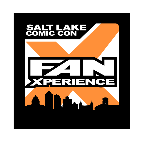 Sam Ferguson will be at Utah Fan-X March 17-18