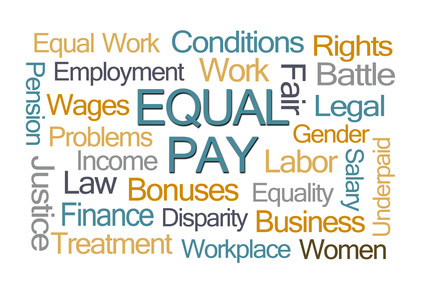 Equal Pay in the U.S.:  Why Is This Still an Issue?