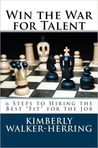Win the War for Talent Book