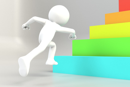 4 Steps to Move Into The Strategic HR Direction