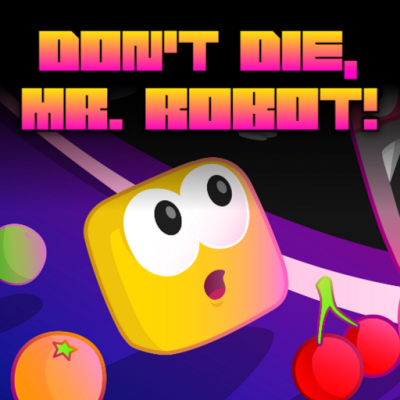 Don't Die Mr Robot!