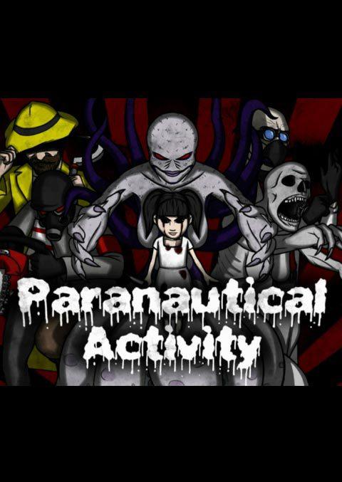 Paranautical Activity