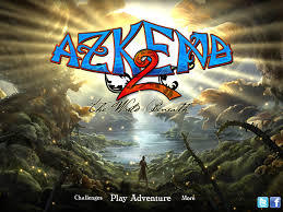 Azkend 2 - The World Beneath