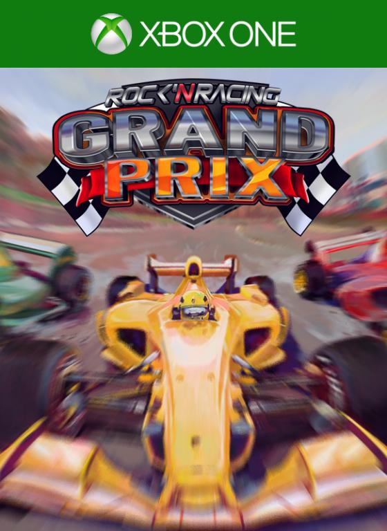 Grand Prix Rock and Racing