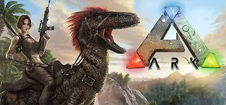Ark : Survival Evolved