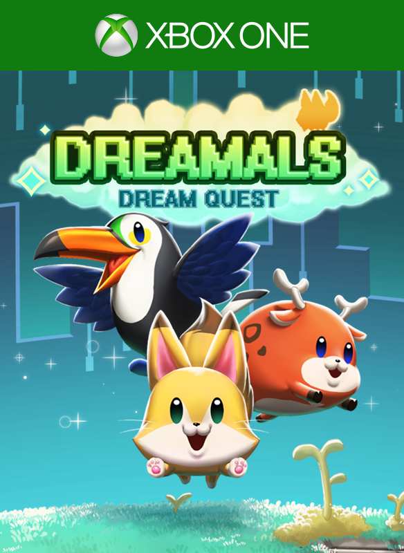 Dreamals - Dream Quest
