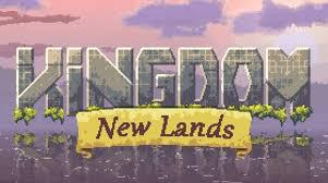 Kingdom - New Lands