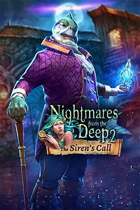 Nightmares of the Deep 2 - Sirens Call