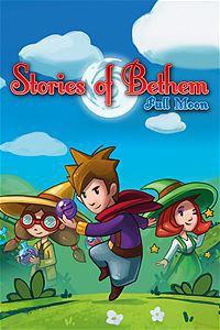 Stories of Bethem : Full Moon