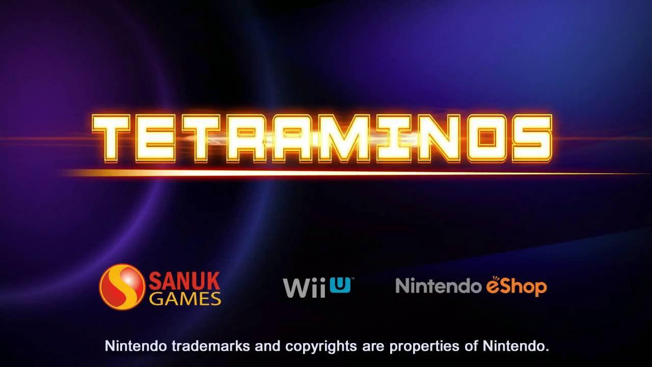 Tetraminos