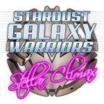 StarDust Galaxy Warriors : Stellar Climax