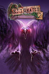 Enigmatis 2 - The Mists of Ravenwood