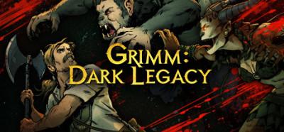 Grimm : Dark Legacy