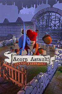 Acorn Assault - Rodent Revolution
