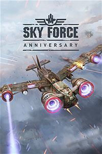 Sky Force Anniversary
