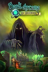 Dark Arcana : The Carnival