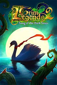 Grim Legends 2 : Song of the Dark Swan
