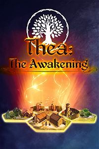 Thea : The Awakening