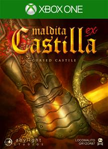 Maldita Castilla EX - Cursed Castile