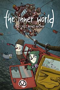 The Inner World : The Last Wind Monk