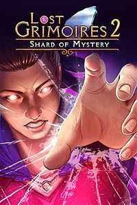 Lost Grimoires 2 : Shard of Mystery