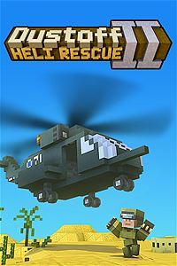 Dust Off Heli Rescue 2