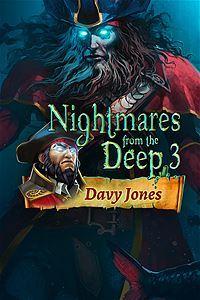 Nightmares from the Deep 3 - Davy Jones
