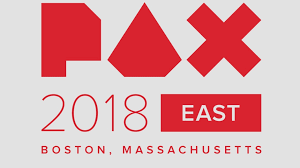 Pax East - Games Coming soon