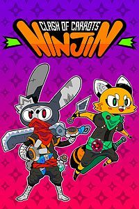 Ninjin - Clash of Carrots