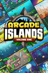 Arcade Islands : Volume One