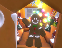 The Gingerbread Men - Released