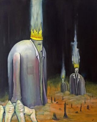 Self Proclaimed Kings