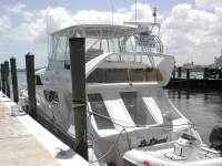 Detailed for Yacht broker