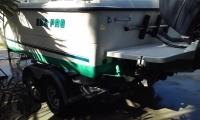 Bottom boat paint sea pro