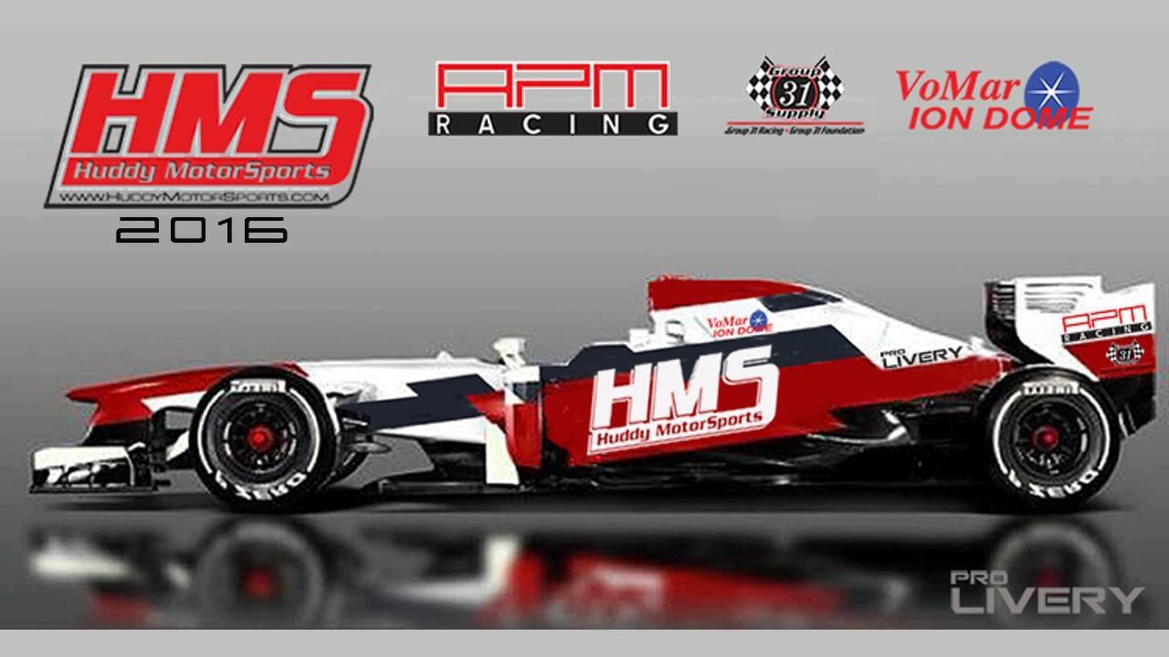 Group 31 Racing