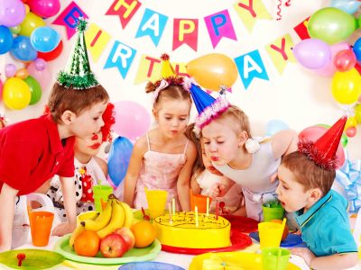 Robotics Birthday parties | STEM Builders ROBOTICS & Math Learning Center