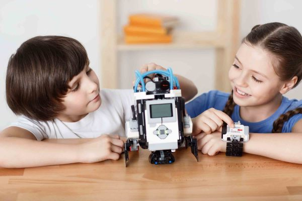 Motivation | STEM Builders ROBOTICS & Math Learning Center