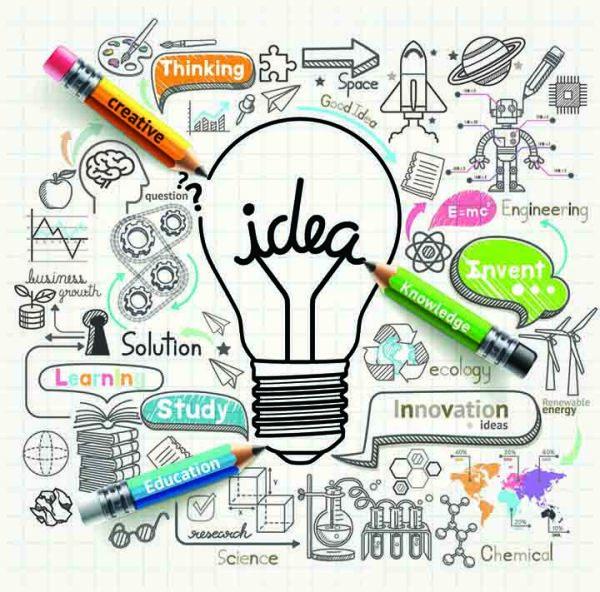 Innovation | STEM Builders ROBOTICS & Math Learning Center