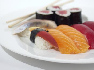 5 reasons to eat more fish