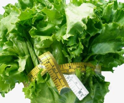 What's the alternative to a restrictive diet plan?