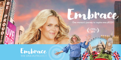 Embrace - a special film screening