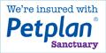 Petplan insured