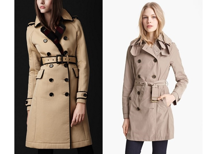 Best coats, jackets and dresses and best scarves made of cashmere