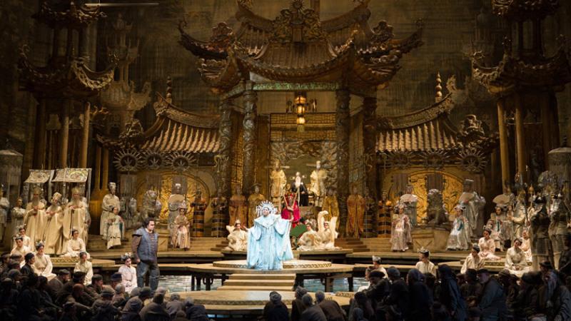 Best opera