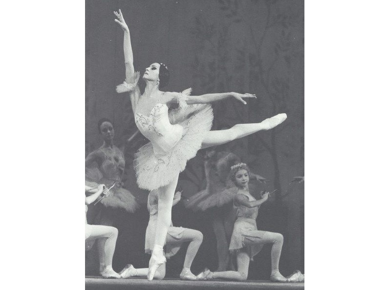 Best ballet