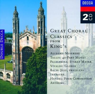 Best choir music