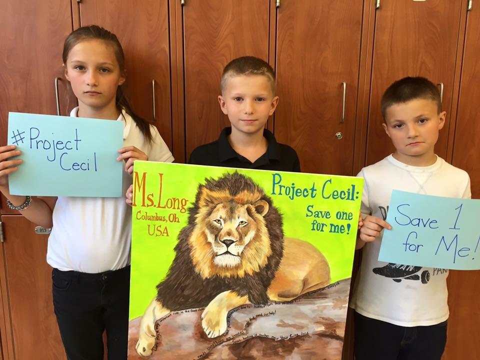 Project Cecil