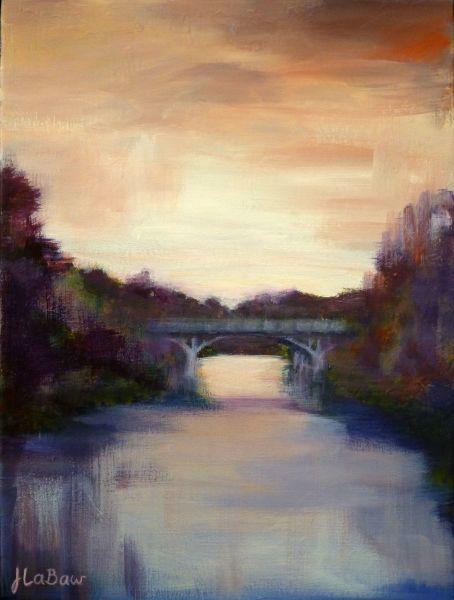 Barton Springs Bridge