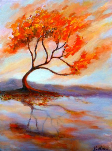 Autumn Radiance